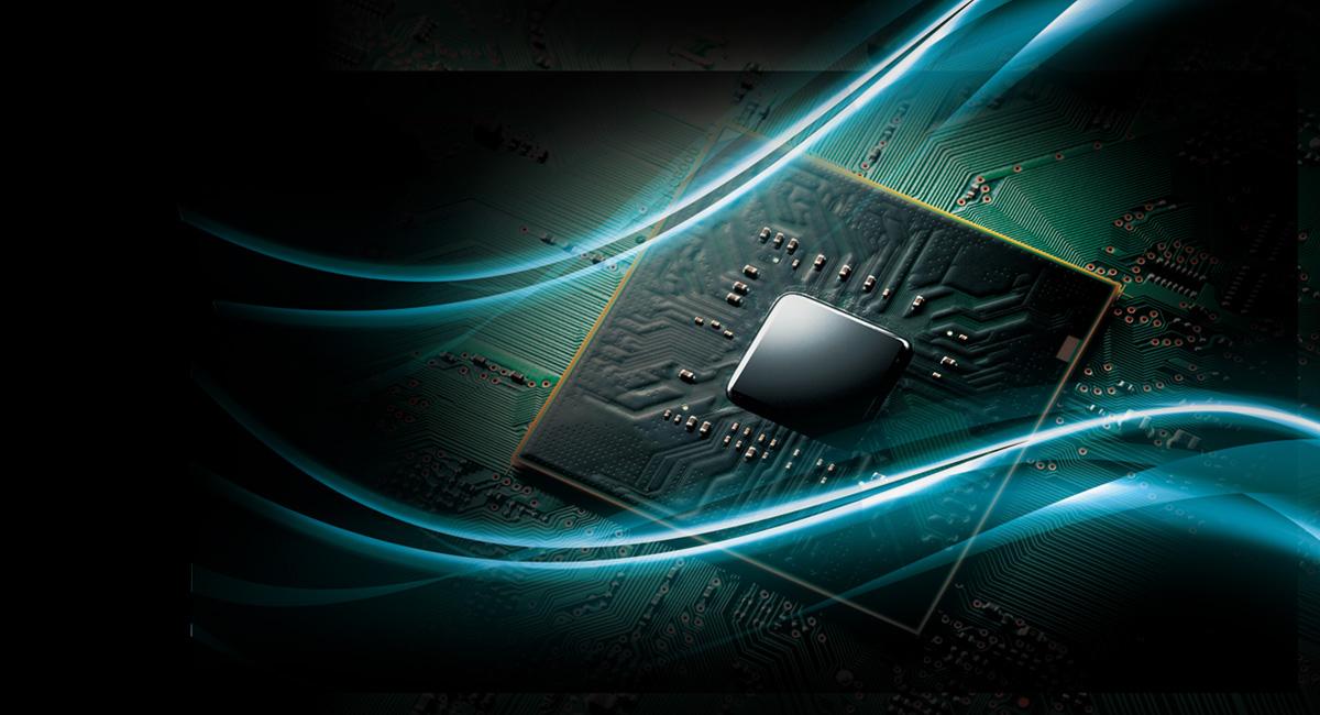Procesor Quad Core