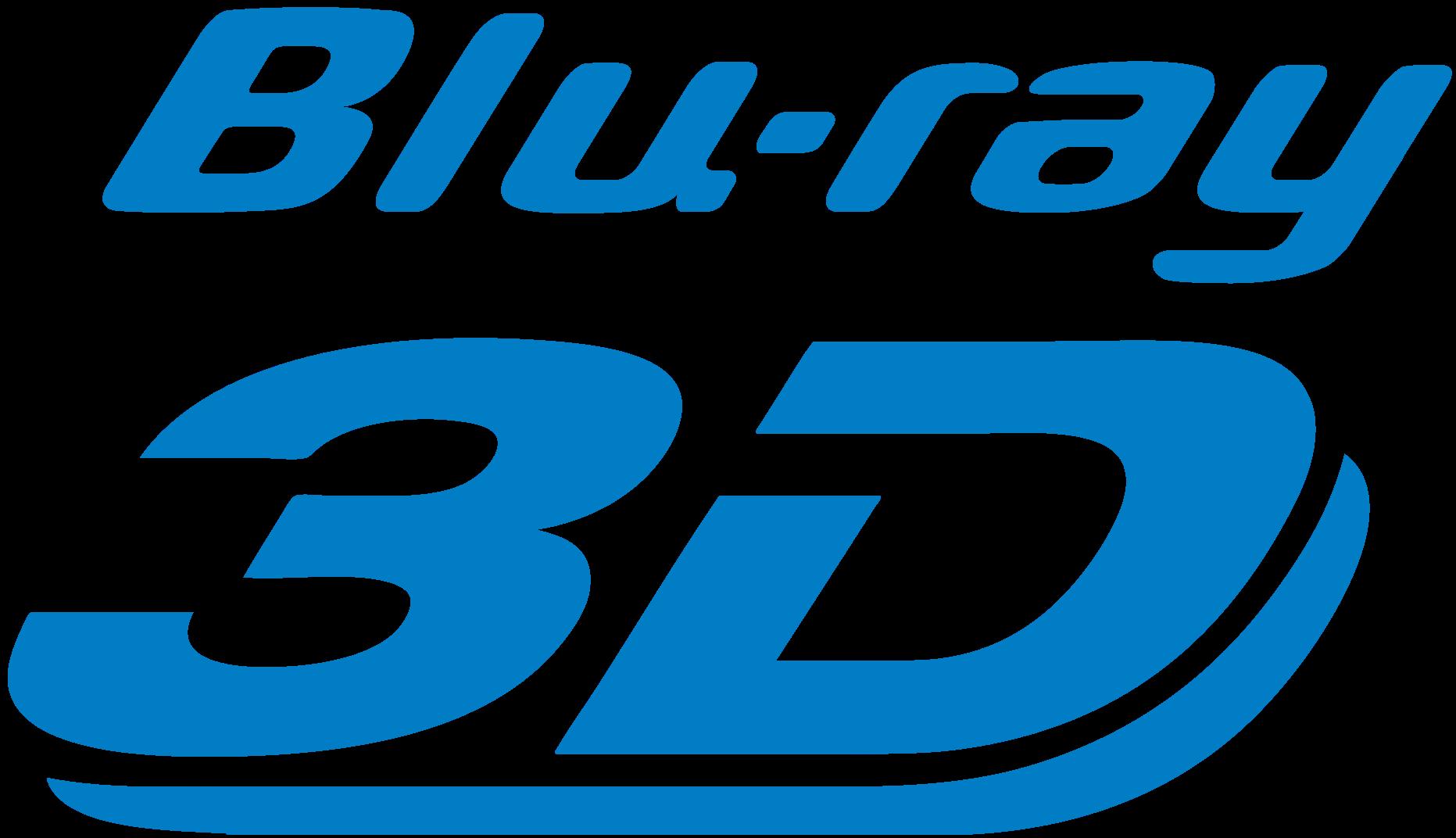 Podpora Blu-ray Full HD 3D