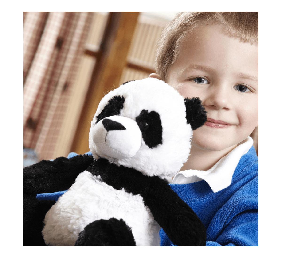 Intelex Hřejivý medvídek panda