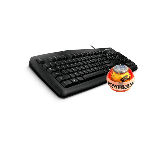 Powerball 250Hz Pro Ambe