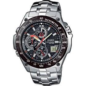 Pánské hodinky CASIO WAVE CEPTOR DYNAMIC WVQ 570DBE-1A 1f5187d215