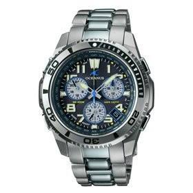 Pánské hodinky CASIO WAVE CEPTOR OCEANUS OCW 650TDCE-1A da94a8443e
