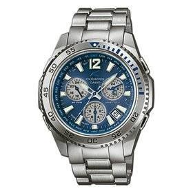 Pánské hodinky CASIO WAVE CEPTOR OCEANUS OCW 650TDE-2A 08570d0243