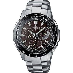 Pánské hodinky CASIO WAVE CEPTOR OCEANUS OCW M7000J-1A ec99faf767