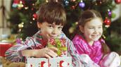 Tipy na Vánoce: Pro otce a syny