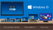 Windows 10 novinky