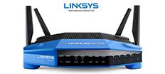 Rychlá a stabilní bezdrátová síť v podání routerů Linksys