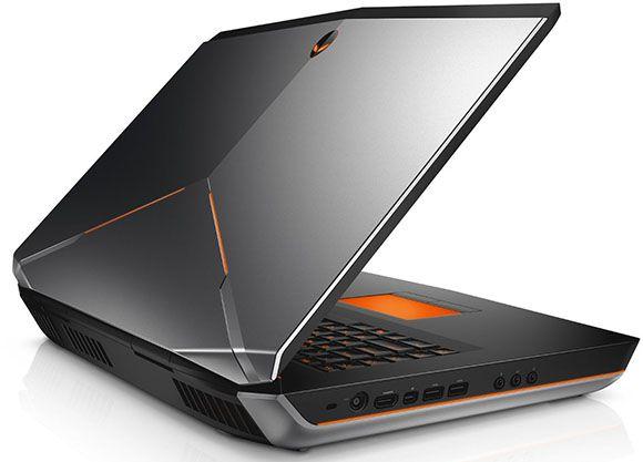 Výkonný notebook na hranici budoucnosti