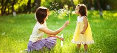 Pro maminky a dcery: Velké i malé krásky