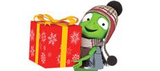 Garance dodání servisních služeb do Vánoc