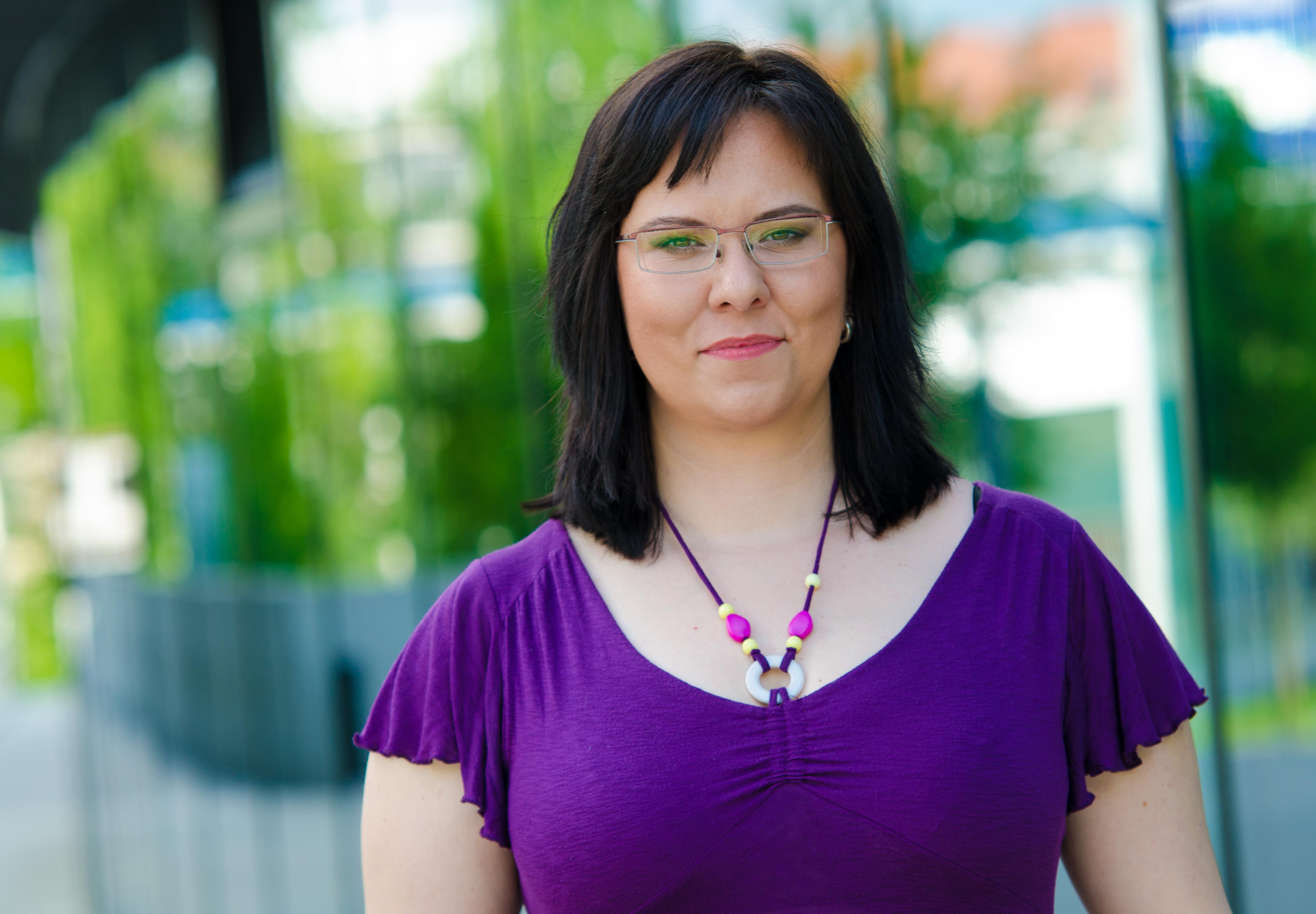 Kateřina Petrusová