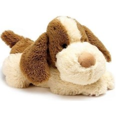 Hřejivý plyš: Roztomilá hračka, která potěší a zahřeje