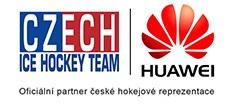 Hokejové dárky k telefonům Huawei