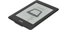 Čtečka Kindle patří do každé domácnosti